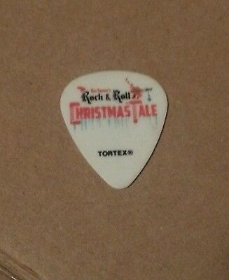 Dee Snider Twisted Sister Guitar Pick