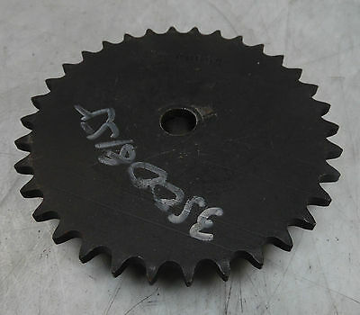 "Martin Sprocket Gear, # 40B34, 5/8"", WARRANTY"
