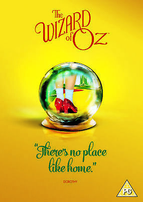 The Wizard Of Oz (DVD) Judy Garland, Ray Bolger, Bert Lahr, Jack Haley