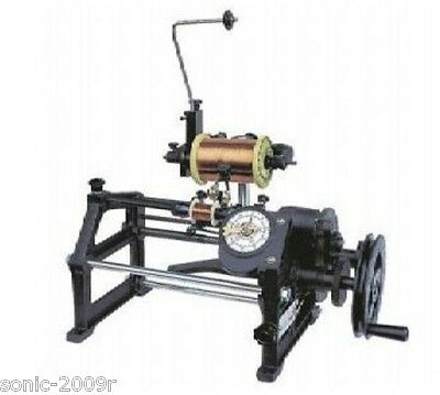 NEW NZ-2 Manual Automatic Coil Hand Winding Machine Winder