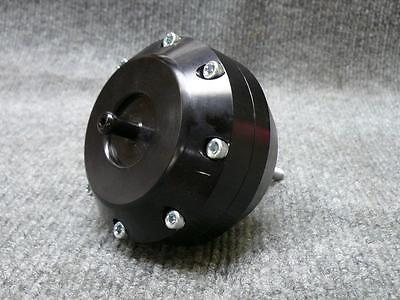 Collins Performance Ford Escort Cosworth Turbo Waste Gate Actuator BLACK