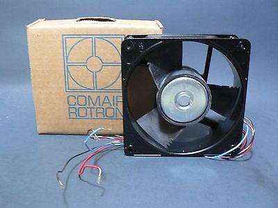 New Comair Rotron Muffin Xl Md48B1Tdlx 48Vdc 5.8W .12A Fan P/n 031602 New In Box