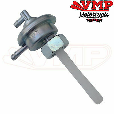 Fuel Cock Petrol Vacuum Tap Switch for Skyjet SJ125-23 F5 RR7