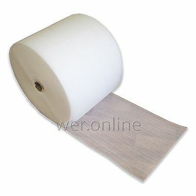 CellAire® Foam Roll Underlay Packing Wrap Sized 500mm (W) x 200M (L) x 1.5mm