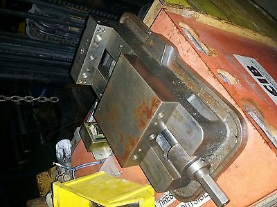 Good Condition 6'' Milling Vice No Handle Used