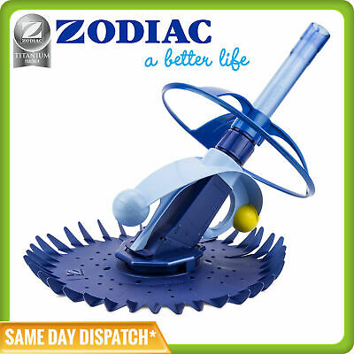 Zodiac G1 Pool Cleaner - (New & Improved Baracuda G2 )  - HEAD ONLY - NO HOSES