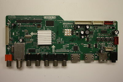 "RCA 42"" LED42C45RQ B13060083 Main Video Board Motherboard Unit"