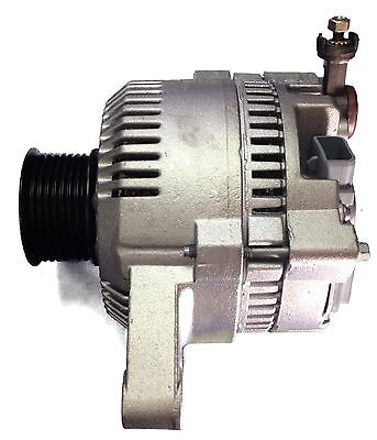 Motorcraft GL-372 Alternator