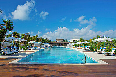 Grand Luxxe Riviera Maya, Luxury Resort in Cancun-Mexico .Studio, 1br and 2 br!