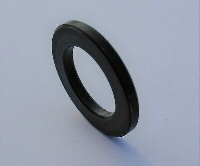 """1"""" x 5 /8"""" Arbor Bushing saw blade reducer adapter ring Vermont American 27978"""