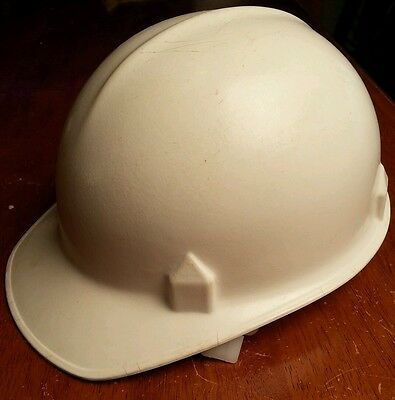 Vintage Jackson Safety Cap Type SC-10 hard hat 1969 Fiberglass?