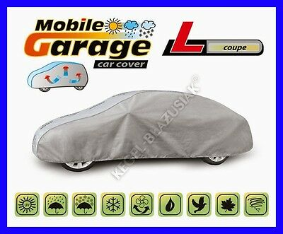 Heavy duty car cover for Audi TT 2006 - onwards Coupe   waterproof  breathable