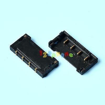 5/ Lot Logic Board Battery Connector Holder Presser For Iphone 4S #a-125