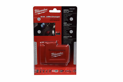 NEW Milwaukee 49-24-2371 M18 Power Source