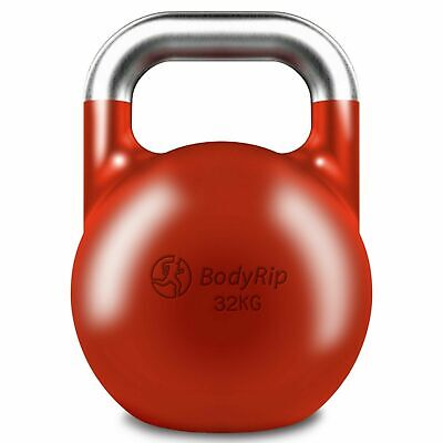 BodyRip 32KG COMPETITION KETTLEBELL MMA CONDITIONING CROSSFIT BOOTCAMP CORE