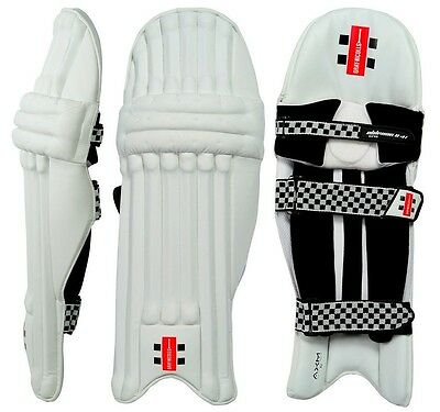 Gray Nic Oblivion E41 GN5 Cricket Light Batting Pads + AU Stock + Free Shipping