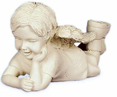 "AngelStar 1.8-Inch Mountain Angel Figurine, ""Now what"" 2508"