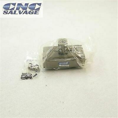 Schunk Pneumatic Rotary Actuator Ose-A34-4 *new In Sealed Bag*