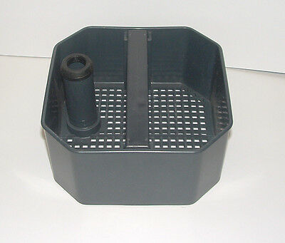EHEIM 7445018 PROFESSIONAL 1 2224 and 2324 FILTER MEDIA CONTAINER
