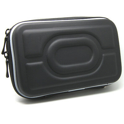 Hard Carry Case Bag Protector For Playsport Kodak Zx3 Zx5 Video Camera Carry_sx
