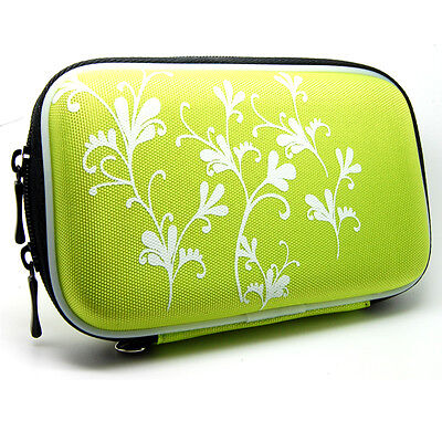 Hard Case Bag Protector For Simpletech Espresso Mini Usb Portable Usb 1Tb 2Tb_sx