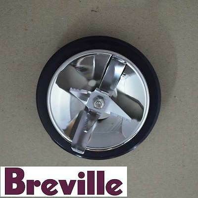Genuine Breville Blender Blade Assembly Complete Part Bbl800/22