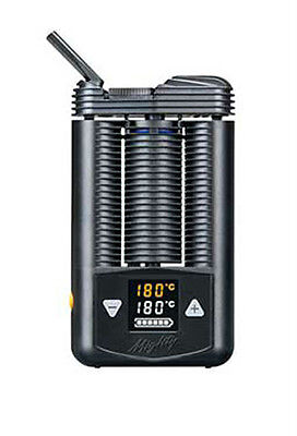 Mighty Portable Vaporizer by Storz & Bickel (Volcano) FREE SHIPPING