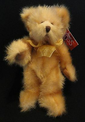 """Russ Bears From the Past, Pennington 10 1/2"""" with Tags"""