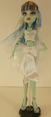 Monster High Doll Clothes Complete Outfit with Jewelry and Shoes