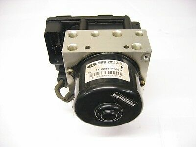 Ford Fiesta and Puma ABS modulator pump 98FB-2M110-BB
