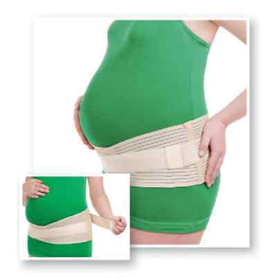 BEST MATERNITY SUPPORT BELT Pregnancy Belly Brace Back Support MedTextile
