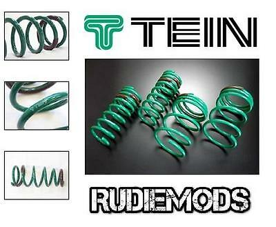Tein Lowering Springs S.Tech Mitsubishi 3000GT 3.0L Z16A 1991-1999 35/35mm