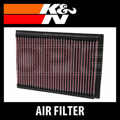 K&N High Flow Replacement Air Filter 33-2245 - K and N Original Performance Part