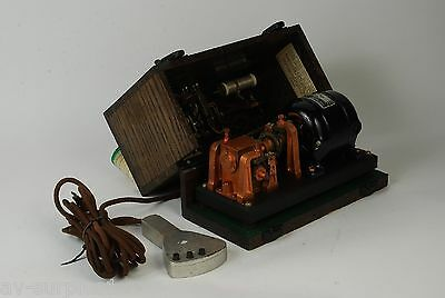 Vintage Automatic Electric D-55165-B D-53232 D-78621-A Telephone Test - 2 AS IS