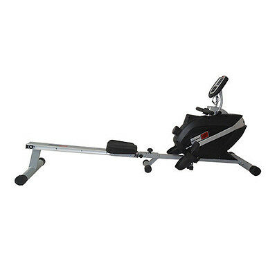 Bodyworx Mag Rower - Manual Tension - Aluminium Rail KR170M