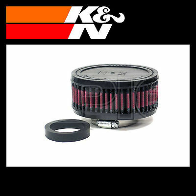 K&N R-1390 Air Filter - Universal Rubber Filter - K and N Part