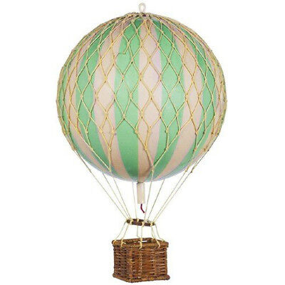 Authentic Models Floating The Skies Balloon, True Green