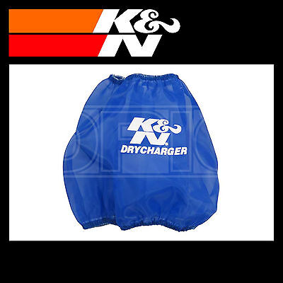 K/&N Filters RF-1048DL DryCharger Filter Wrap