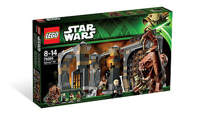 LEGO STAR WARS 75005 RANCOR PIT      NUOVO