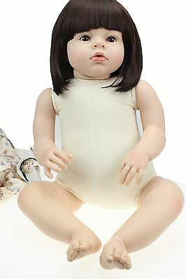Reborn Baby Doll Kit Cloth Body for 26 in Baby Doll Suit Arianna