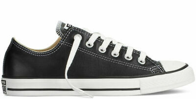 Converse Shoes Chuck Taylor All Star Leather Hi / Lo Free Post Australian Seller