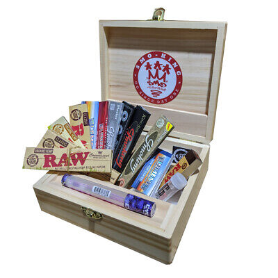 Rolling Supreme Rolling Box - High Quality Construction Roll Trays