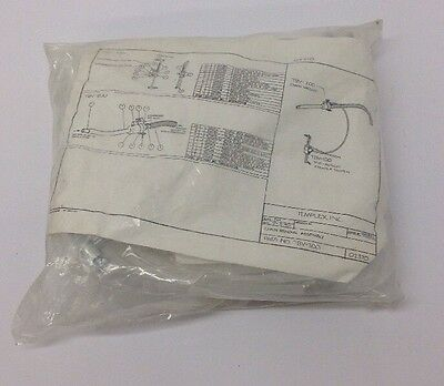 TEMPLEX TBV-300 Chain Remover Assembly Garment Ind  Unopened pack