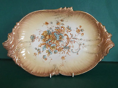 """S.F.AND CO """"SEVRES"""" PATTERN PLATTER"""