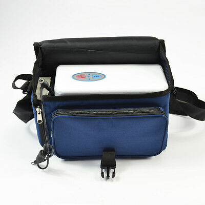 Top Quality Two Batteries/certified Portable Oxygen Concentrator Home/travel