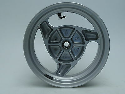 BMW C1 Achterwiel / Rear wheel / Hinterrad