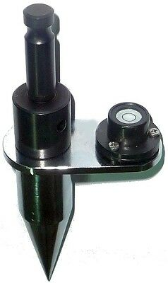 "Professional Ministange + adapters: 1/4"" + 5/8"" + pin"