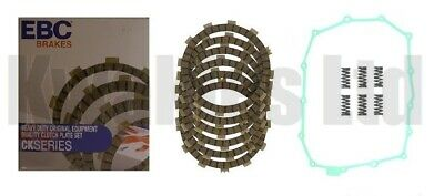 Honda XRV650 Africa Twin 1988-1989 EBC Clutch Plates, Springs & Cover Gasket