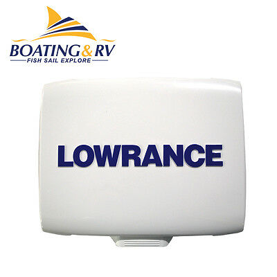 Lowrance Elite 5 Sun / Dust cover suited for Mark 5, Elite 5x, 5x HDI and more