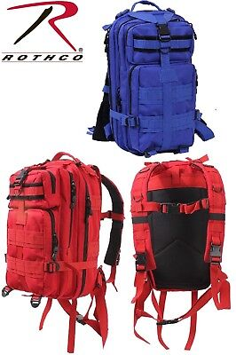 First Aid Military Medical Level 3 Medium Transport MOLLE Assault Back pack